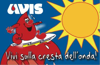 Summercard AVIS Provinciale Ravenna