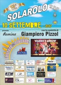 L'estate sta finendo - 13^ edizione @ Piazzale Caduti   Solarolo   Emilia-Romagna   Italia