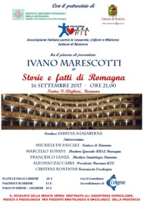 Storie e fatti di Romagna - Ivano Marescotti @ Teatro D. Alighieri   Ravenna   Emilia-Romagna   Italia