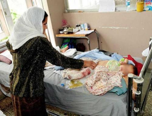 Fattore VIII: il contributo AVIS per l'Afghanistan