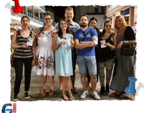 Nuova linfa all'AVIS Ravenna con il Gruppo Giovani