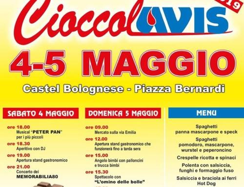 A Ravenna un ricco programma di eventi #GialloPlasma