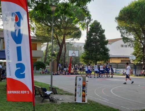 Avis Russi per Basket Club Russi