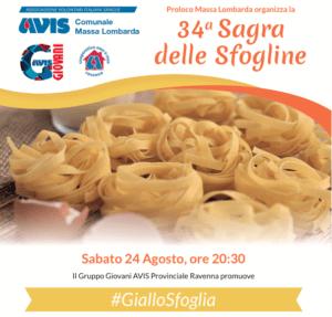 #GialloSfoglia @ Area Feste Massa Lombarda | Massa Lombarda | Emilia-Romagna | Italia