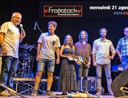 Frogstock 2019
