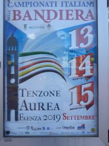 Campionati italiani della bandiera - AVIS Faenza @ Piazza del Popolo   Faenza   Emilia-Romagna   Italia