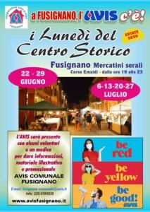 I Lunedì di Fusignano @ Corso Emaldi | Fusignano | Emilia-Romagna | Italia
