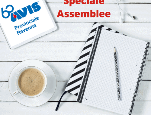 Speciale Assemblee 2020
