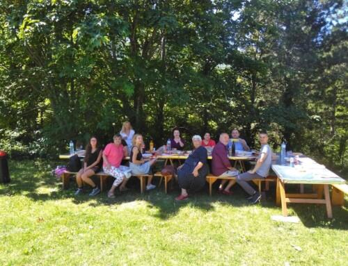 Una giornata di festa per il Gruppo Giovani AVIS Provinciale Ravenna