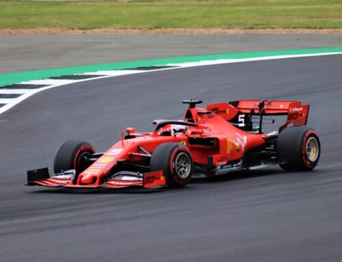 Annullata la convezione per il GP di Formula 1, che si svolgerà a porte chiuse